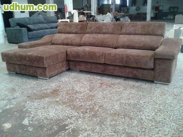 Fabrica de sofas sin intermediarios 1 for Fabricantes de sofas en espana