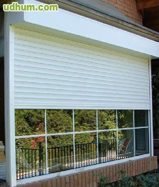 Se arreglan limpian persianas y ventanas - Tipo de persianas ...
