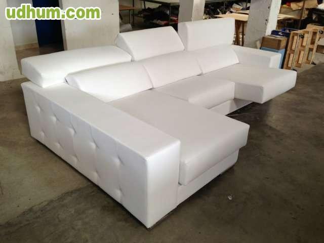Compra directa al fabricante sofas for Fabricantes de sofas en espana