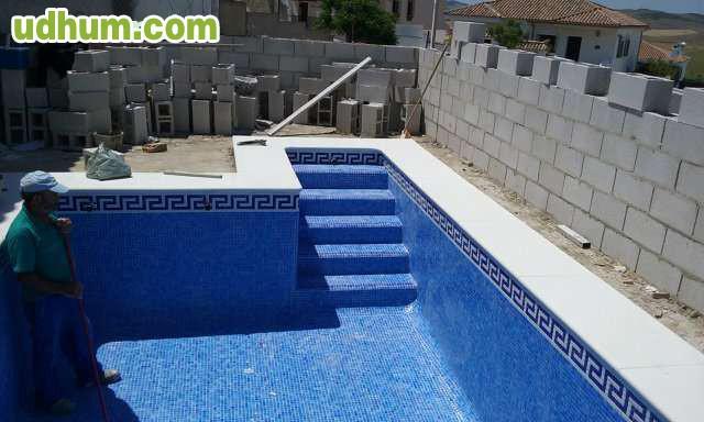 Proyectados de hormigon gunitado for Hormigon gunitado piscinas
