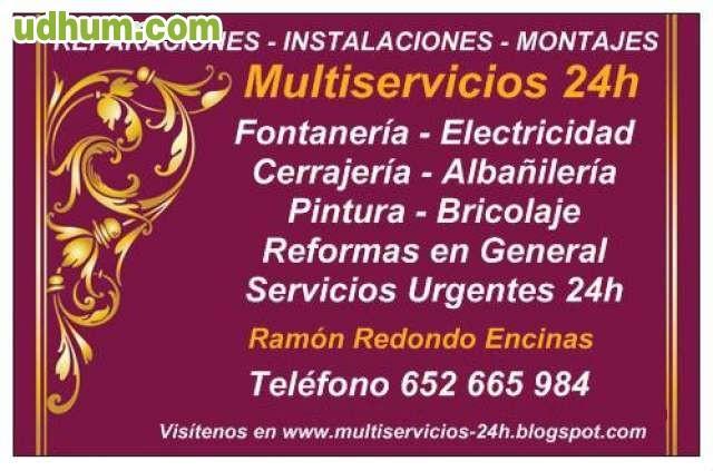 Electricistas alcaracejos 24h 652665984 - Electricista huelva ...