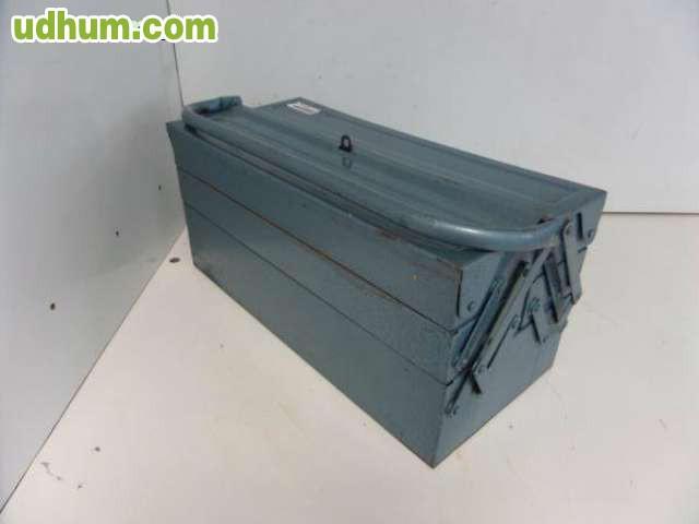Caja de herramientas met lica 1 - Caja de herramientas metalica ...