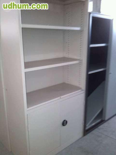 Armarios metalicos de oficina seminuevos for Armarios de oficina baratos