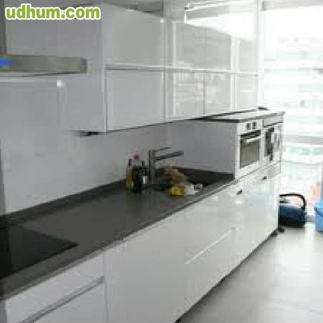 Muebles de cocina y reformas integrales for Cocinas y muebles integrales