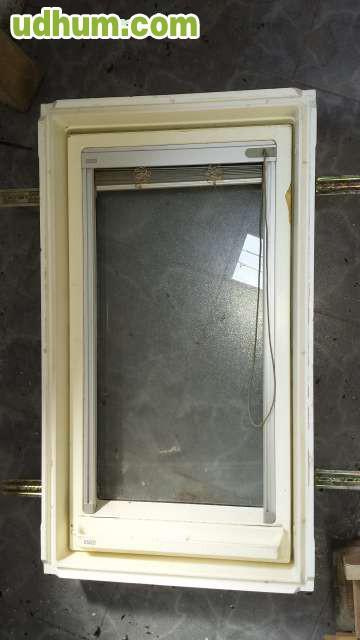 Vendo ventana velux giratoria y cortina - Cortinas velux precios ...