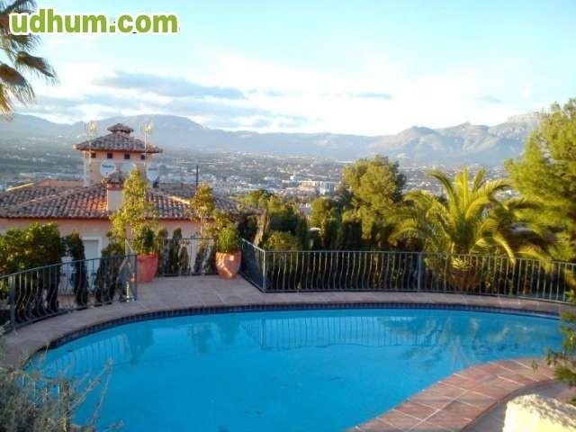 Espectacular chalet con piscina 1 - Chalet con piscina ...