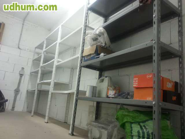 Se vende trastero y garaje amezolabarri for Se vende garaje
