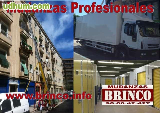 Empresa de mudanzas en valencia for Empresas de pladur en valencia