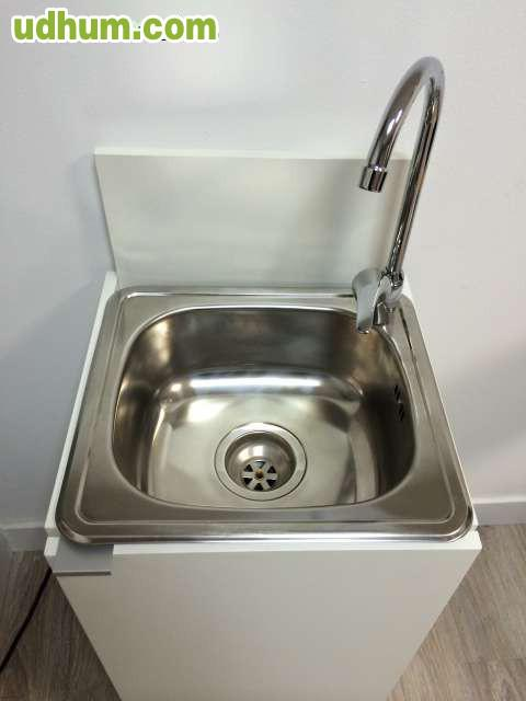 Lavabo lavamanos portatil - Lavabo portatil ...