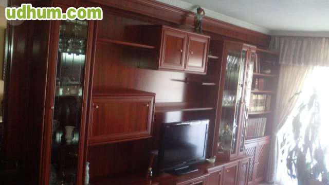 Mueble de salon por modulos 4 for Muebles comedor por modulos