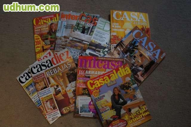Revistas Decoracion Kiosco ~ n?meros de la revista El mueble y n?meros sueltos de otras revistas