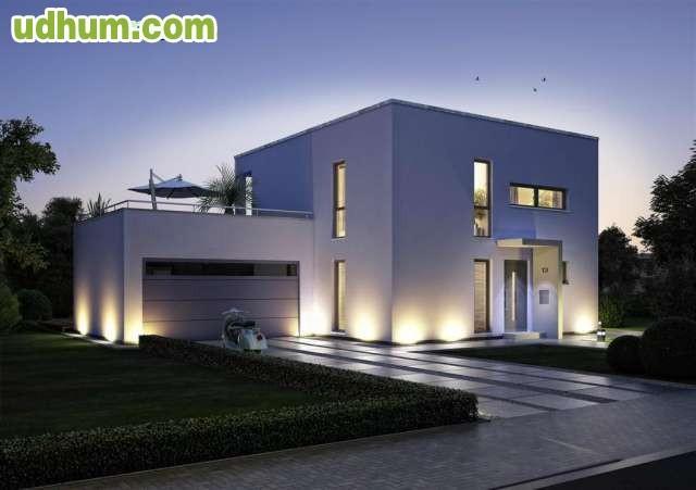 Casa cubica moderna sevilla - Casas modulares sevilla ...