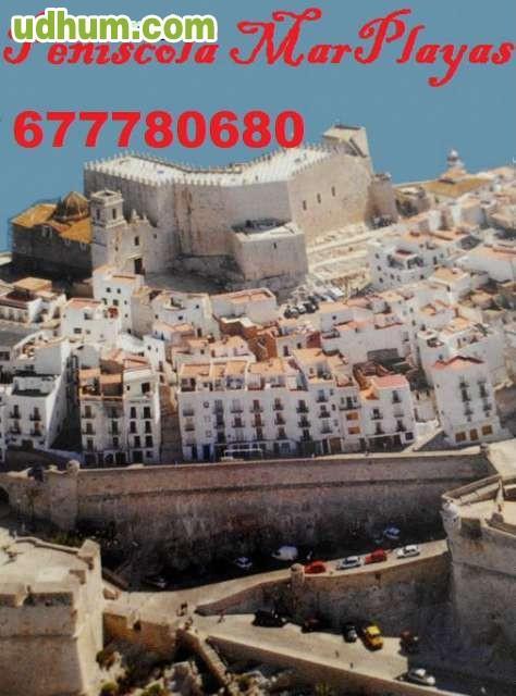 Amplio piso diponible for Alquiler pisos a valenza