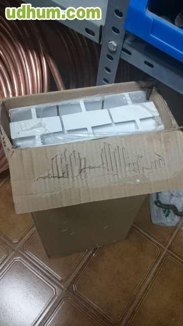 Elementos calefacci n radiadores - Radiadores diseno baratos ...