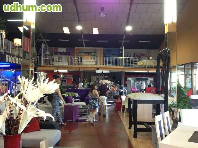 Gran liquidacion muebles hogar for Muebles de oficina fuenlabrada