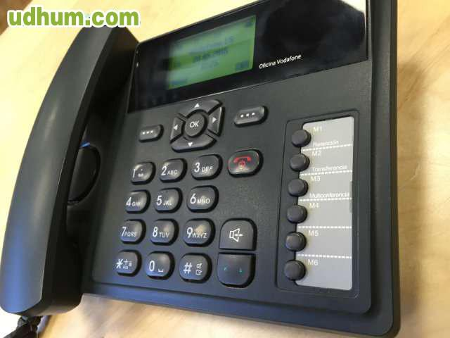 Neo 3100 v 1 for Telefono oficina vodafone
