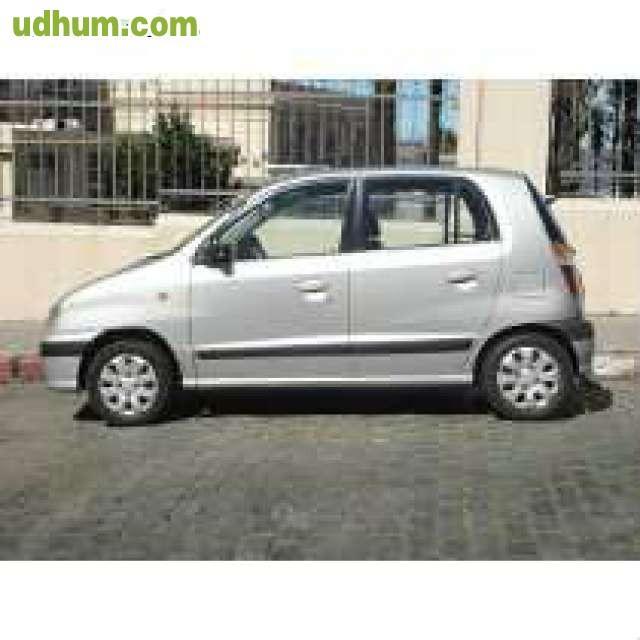 Se vende despiece completo de hyundai for Se vende parking completo