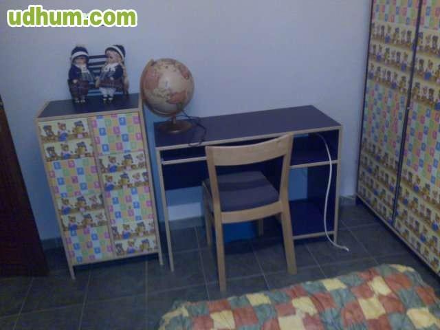 Mesa de estudio infantil 2 - Mesa estudio infantil ...