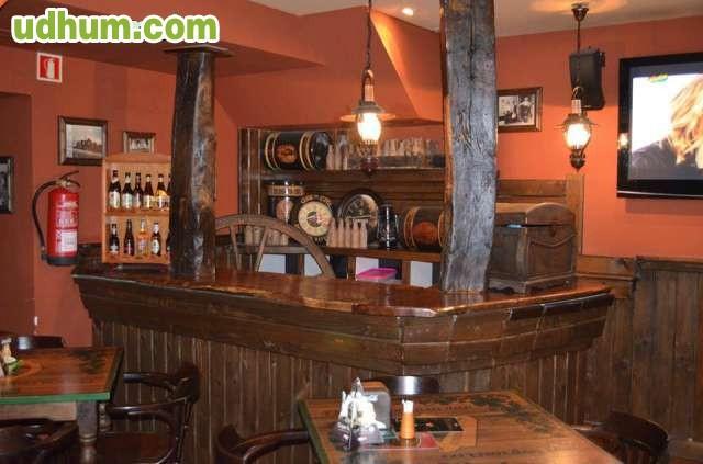 Se Alquila Cerveceria Irlandesa