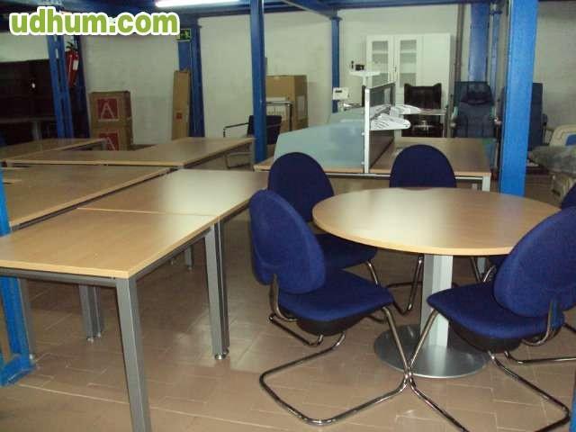 Mobiliario de oficina en asipo llanera for Mobiliario de oficina asturias