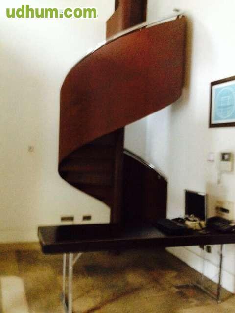 Escalera caracol - Escalera de caracol precio ...