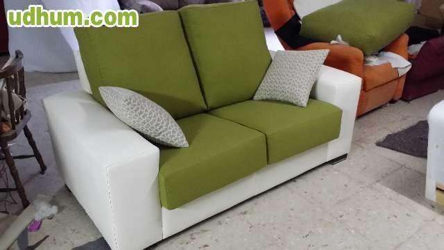 Ofertas sofas y coclchoneria for Sofas precio fabrica