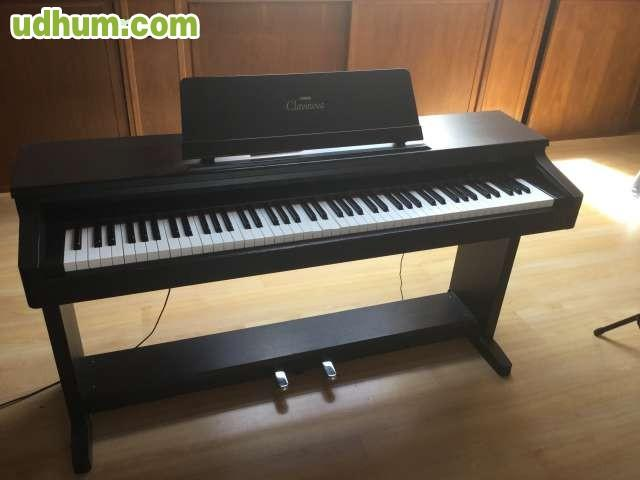 Clavinova yamaha clp 122s for Yamaha clavinova clp 350
