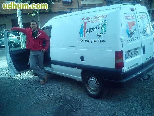 Ofresco mis servicios 3 for Busco jardinero
