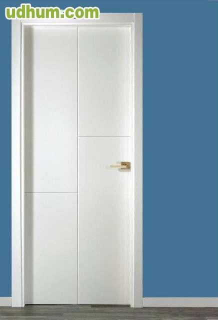 Puertas baratas lacadas macizas 190 for Puertas macizas baratas