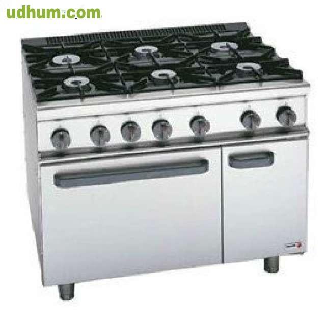 Ofertas cocinas industriales - Cocinas industriales de segunda mano ...
