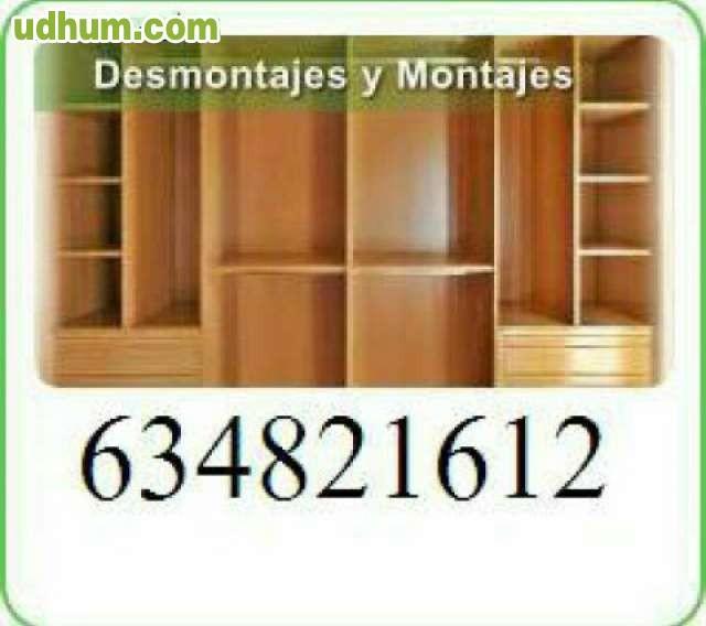 Carpintero montador de muebles 6 - Carpintero en barcelona ...