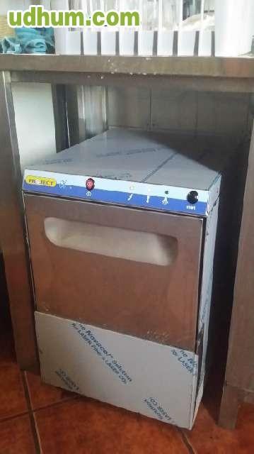 Lavavasos lavavajillas 1 for Lavaplatos granada