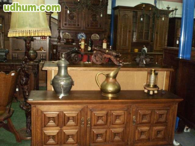 Alacenas rusticas antiguas aparadores - Muebles rusticos asturias ...
