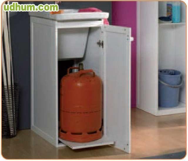 Mueble aluminio con p 488 for Milanuncios cadiz muebles