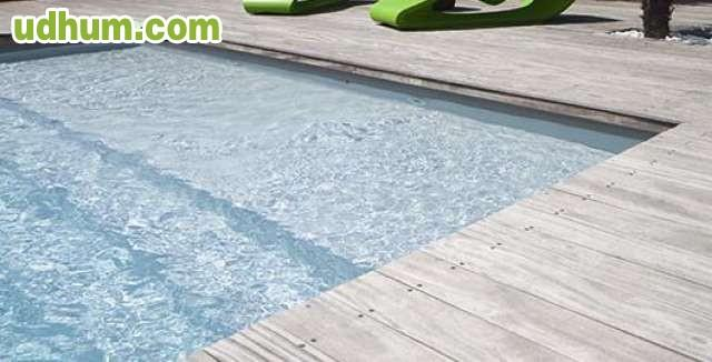 Tu piscina 2x4 for Piscina desmontable 2x4