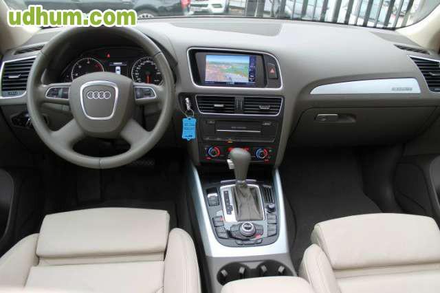 Audi q5 2 0 tdi 170 quattro s troni 1 - Cabo rufino lazaro ...
