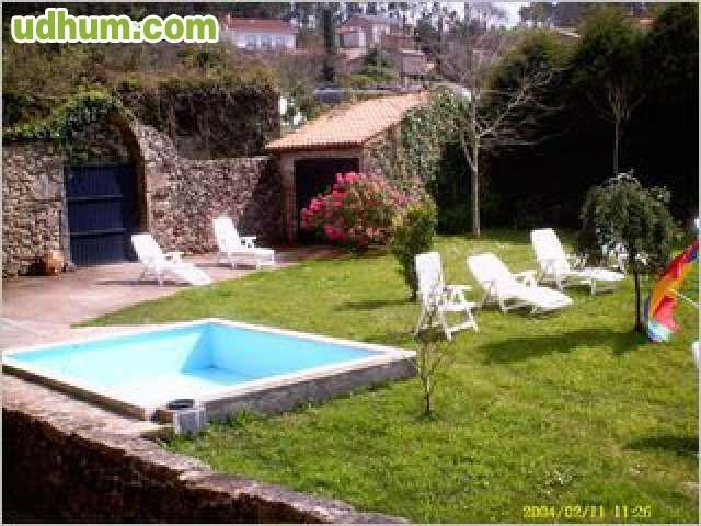 Alquiler casa completa de aldea galicia - Alquiler casa rural galicia ...