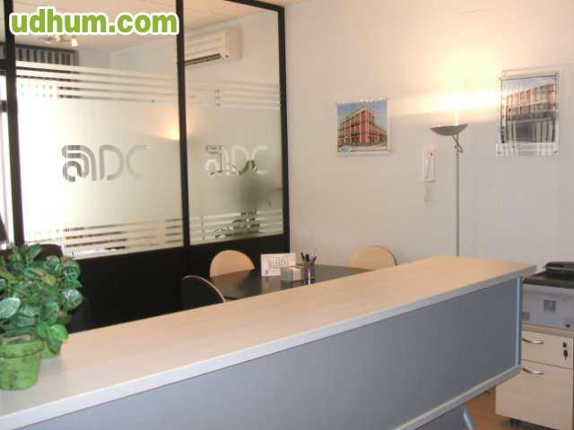 Oficina centro dos hermanas 190 euros for Oficina electronica dos hermanas