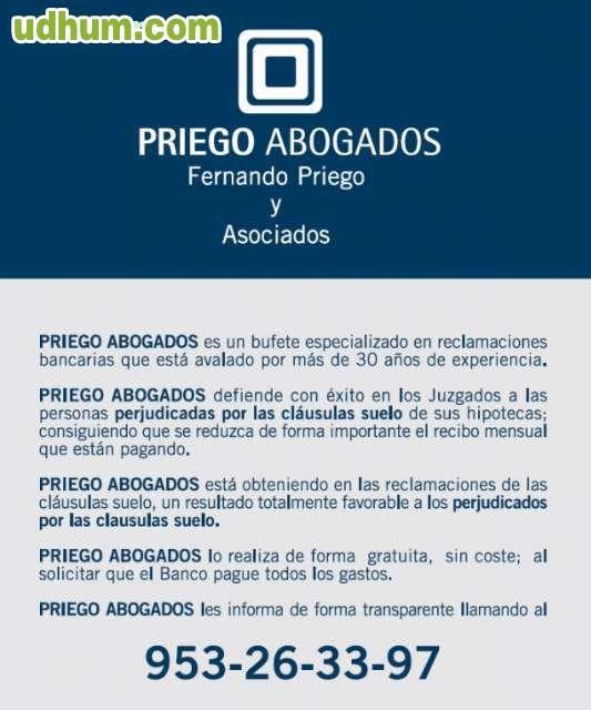 Cl usula suelo 100 demandas ganadas for Clausula suelo badajoz