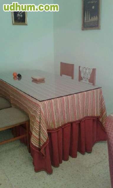 Piso de 3 dormitorios montilla centro for Pisos alquiler montilla