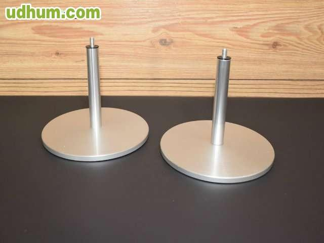 Beolab 3 soportes de mesa - Soporte para mesa ...