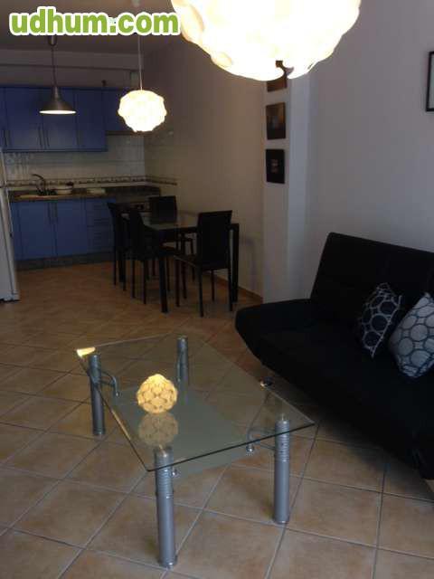 Piso 2 habitaciones todo incluido for Amueblar piso entero
