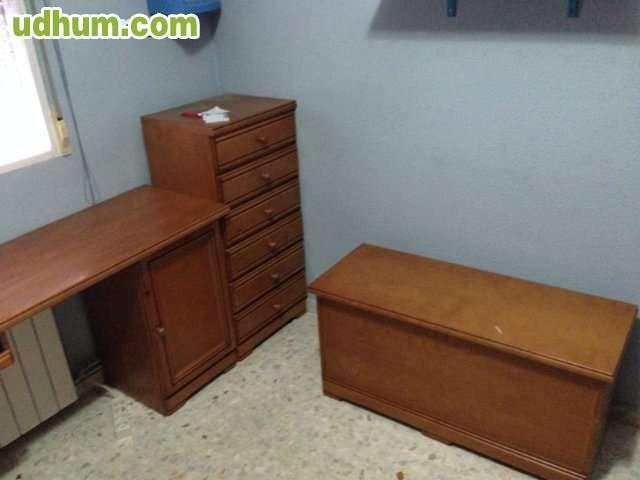Mueble dormitorio juvenil modular for Mueble zapatero juvenil