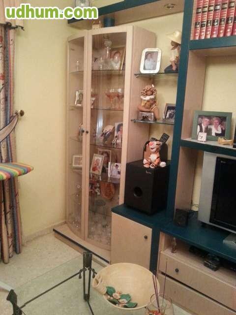 Vendo mueble modular salon for Vendo mueble salon