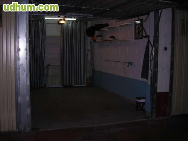 se vende garaje cerrado 6