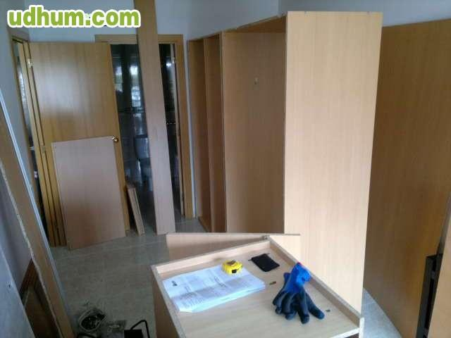 Montador de muebles 45 for Montador de muebles economico