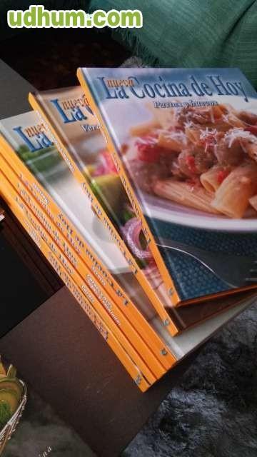 Lote libros cocina enciclopedia cocina for Enciclopedia de cocina pdf