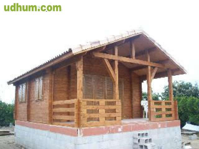 Casas de madera en asturias - Casas de madera gandia ...