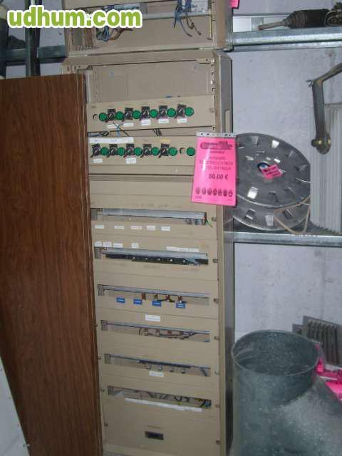 Armario electrico 3 piezas metal - Armarios electricos himel ...