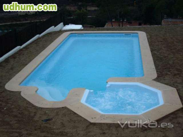 Piscinas al mejor precio 2 for Modelos de piscinas caseras